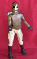 Rocketeer Legacy Collection: The Rocketeer - Loose Action Figure